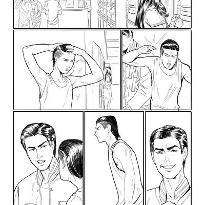 Pablo romero page6