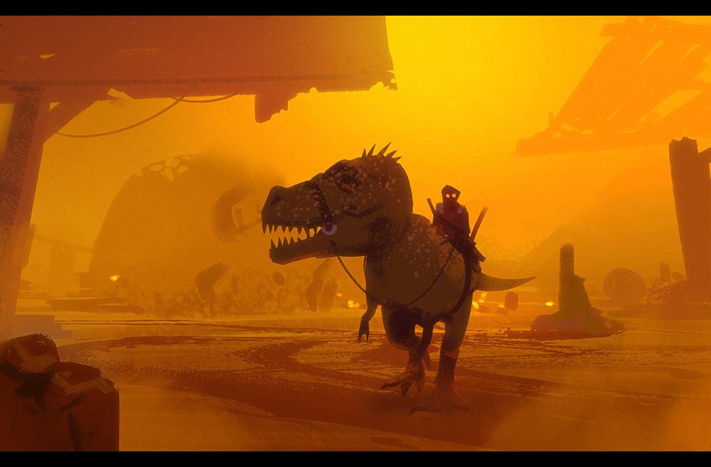 Lorenz hideyoshi ruwwe sandstorm s