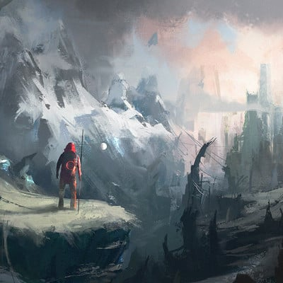 Ismail inceoglu 21st century ice age 2