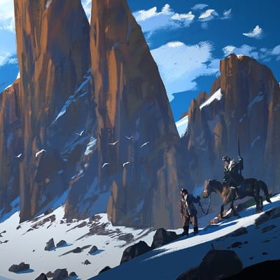 Raphael lacoste mountain rider v02 net