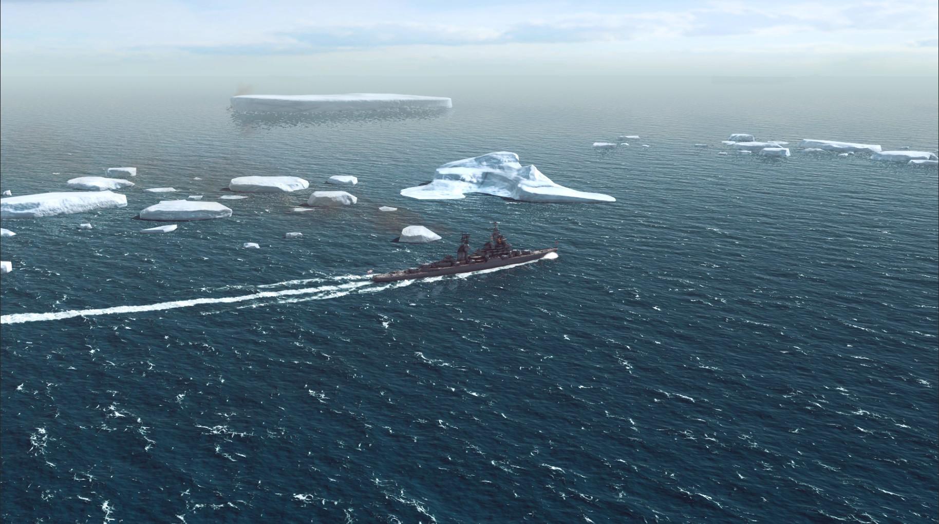 Simon alenius icebergs01
