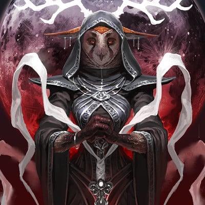 Taran fiddler bloodmoon