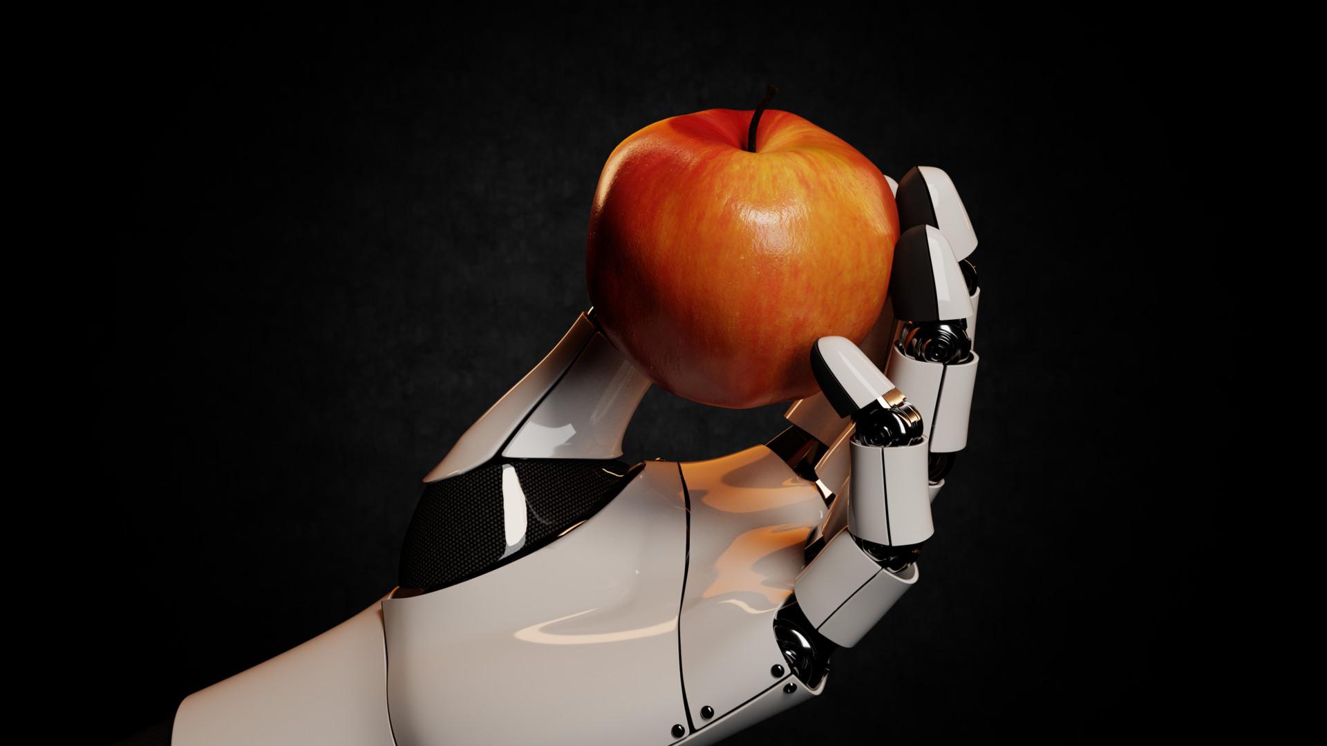 Prashan s robotic hand 2