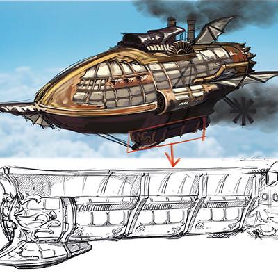 Yun nam 17 04 20 1 airship