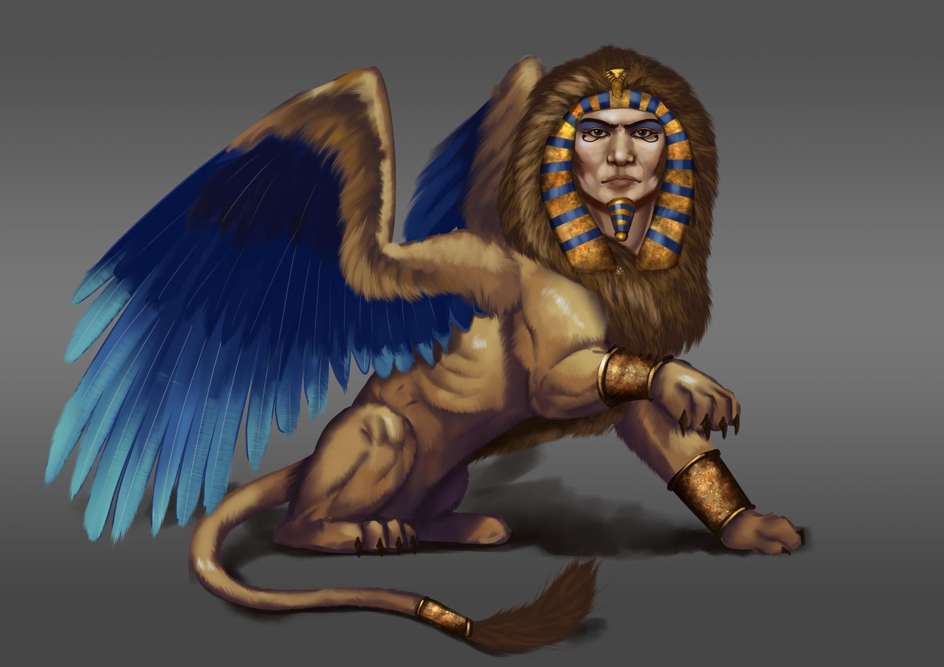 Joanna efenberger sphinx