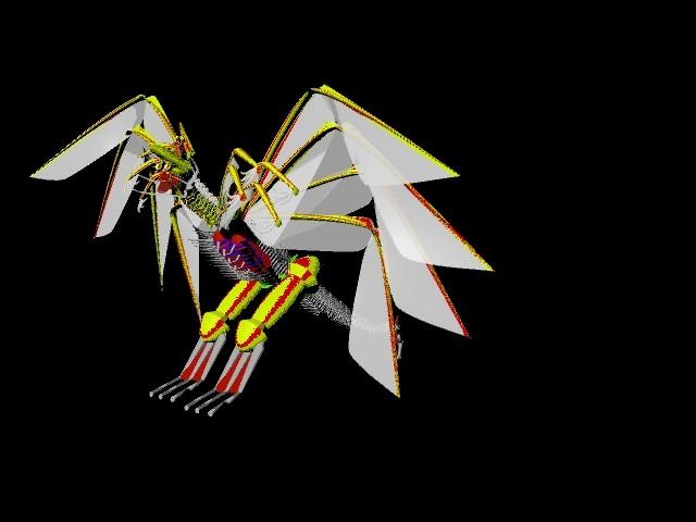 Michael kumpmann odonata dragon by ssjkamui d5p77ln