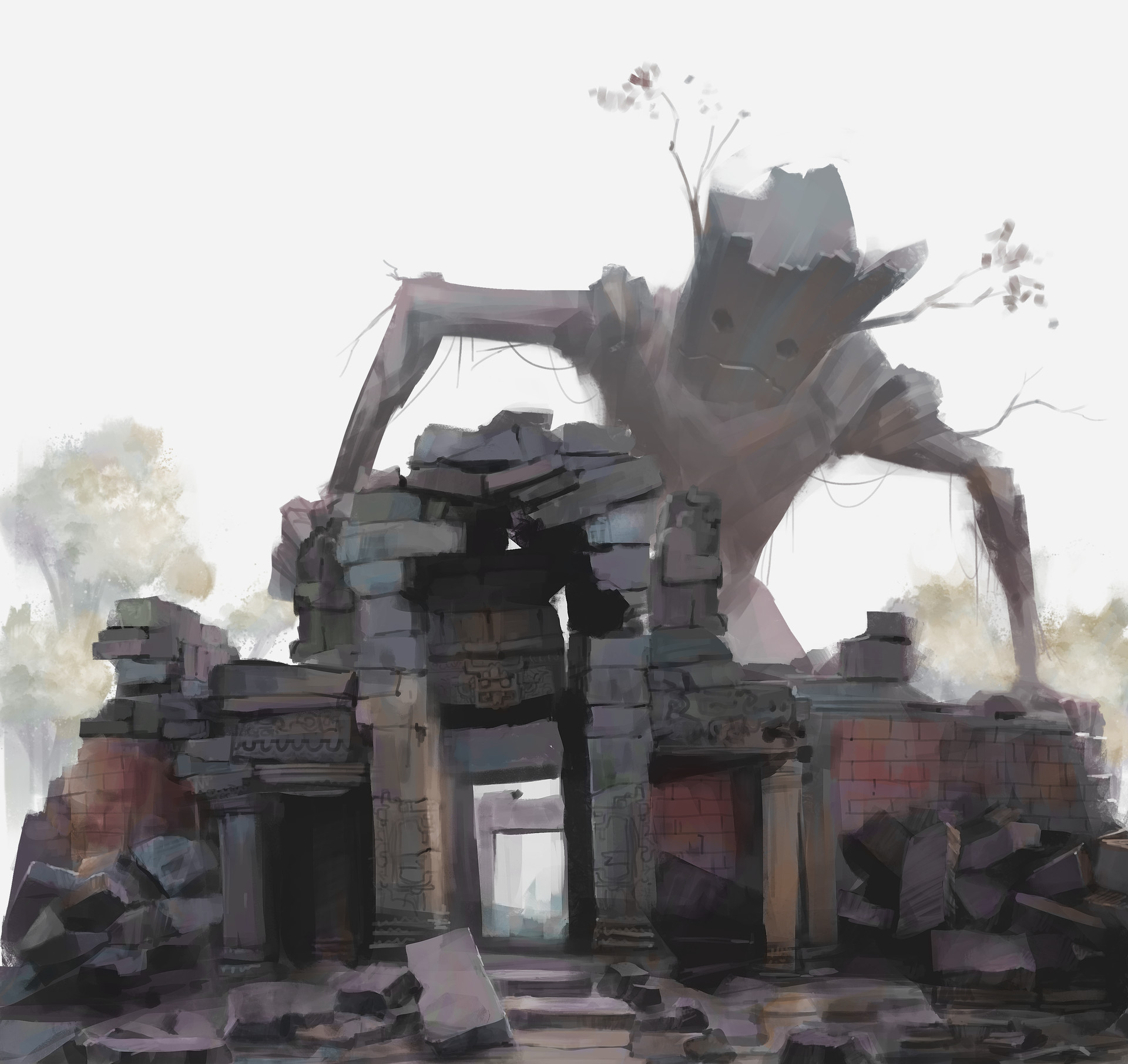 Janio garcia ruins 2