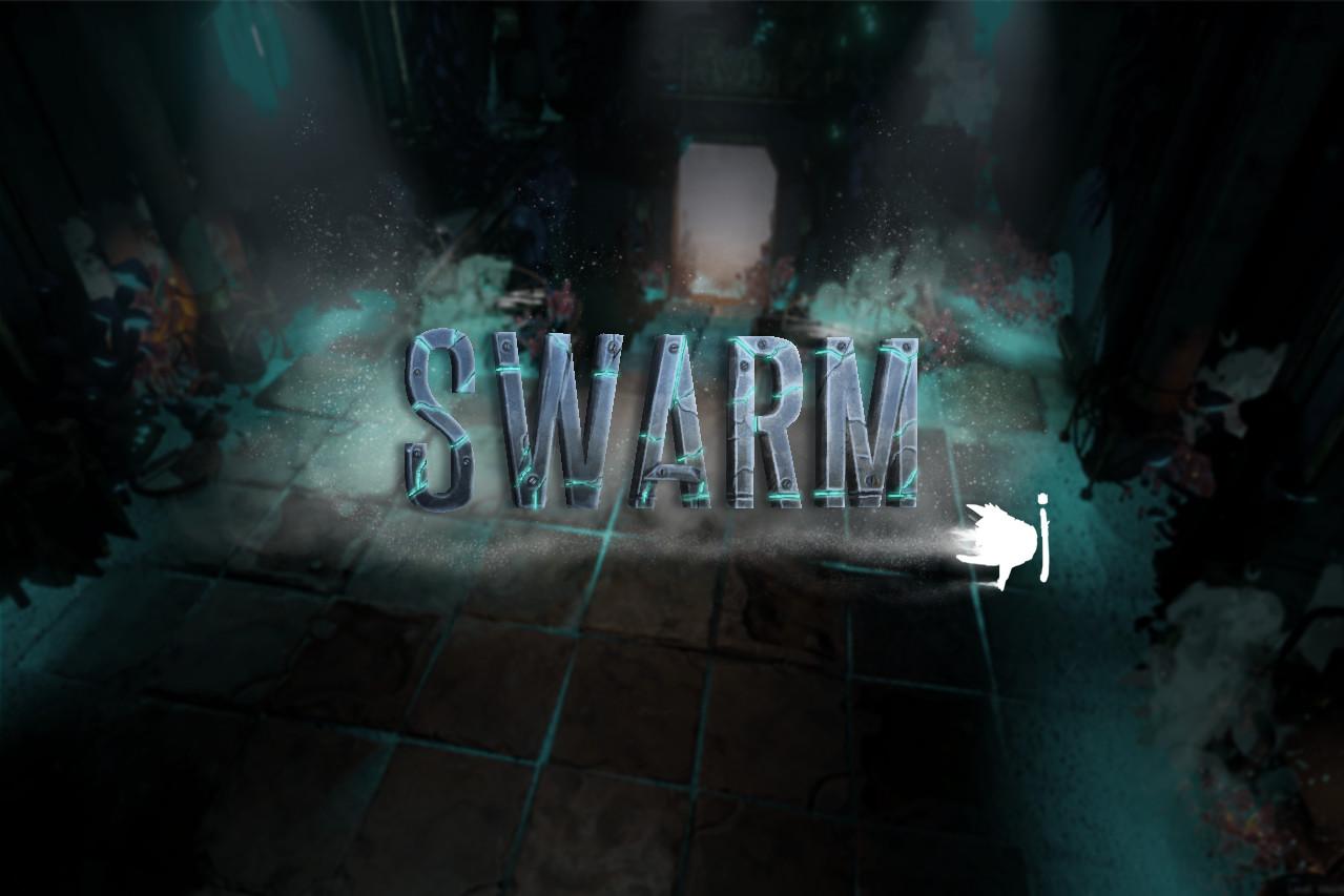 Project Swarm presentation.
