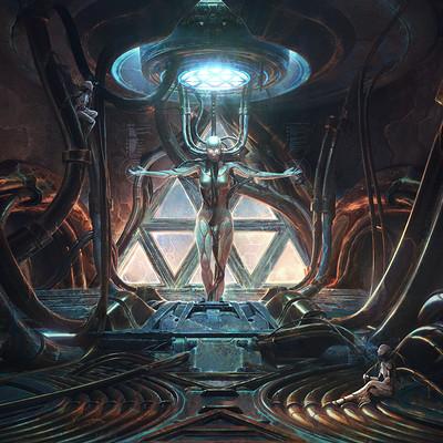 Max bedulenko human altar