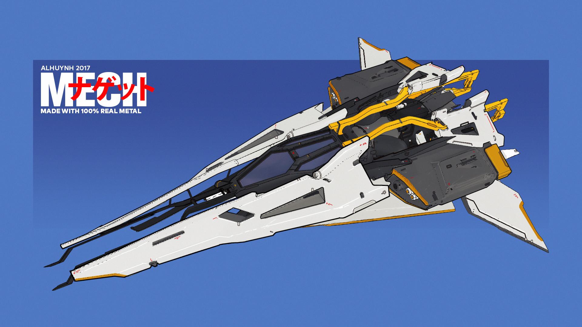Andre lang huynh spaceship2b