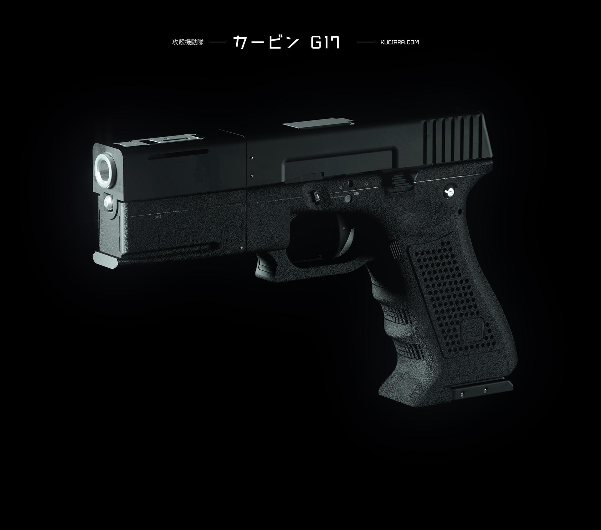Maciej kuciara 151815 wpn pistol mk v001