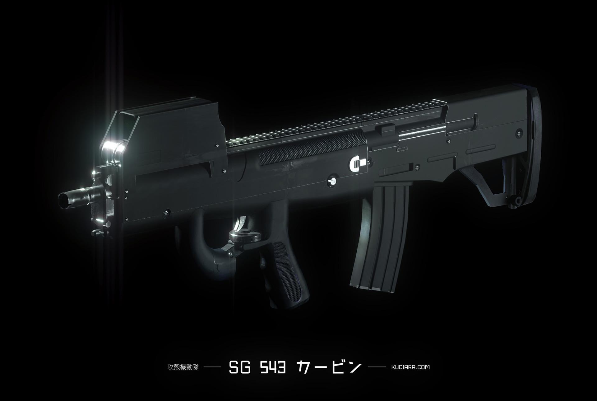 Maciej kuciara 150813 wpn rifle mk v003