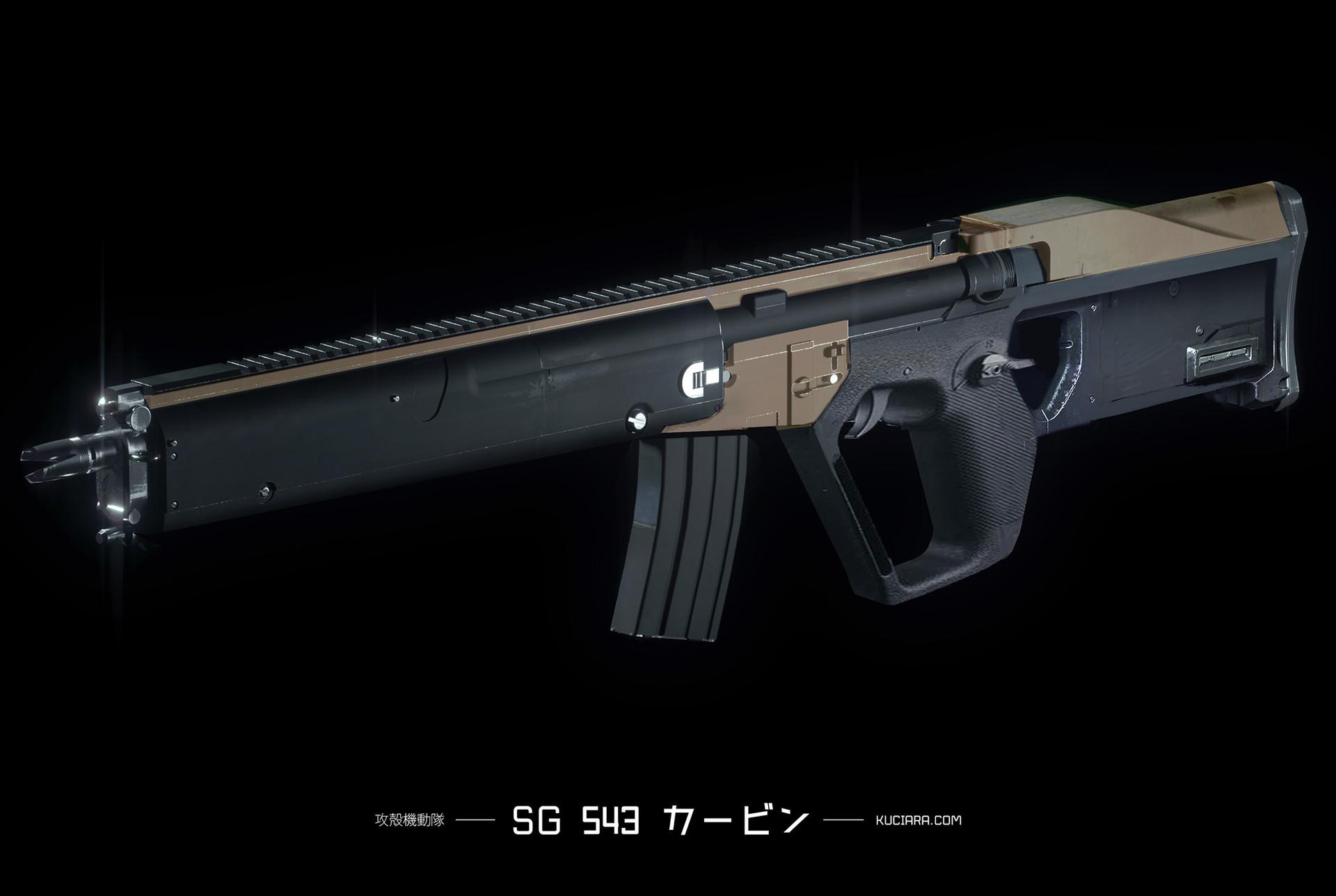 Maciej kuciara 150831 wpn rifle mk v003