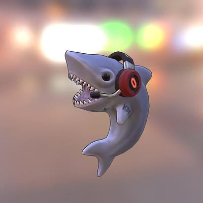 Semyon melkov shark