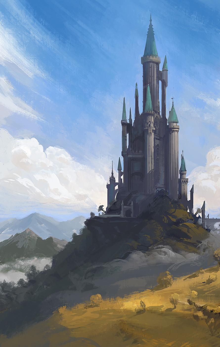 Just Castle