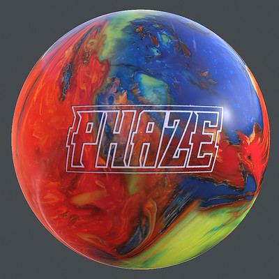 Sergey tabakov phaze ball map texture2