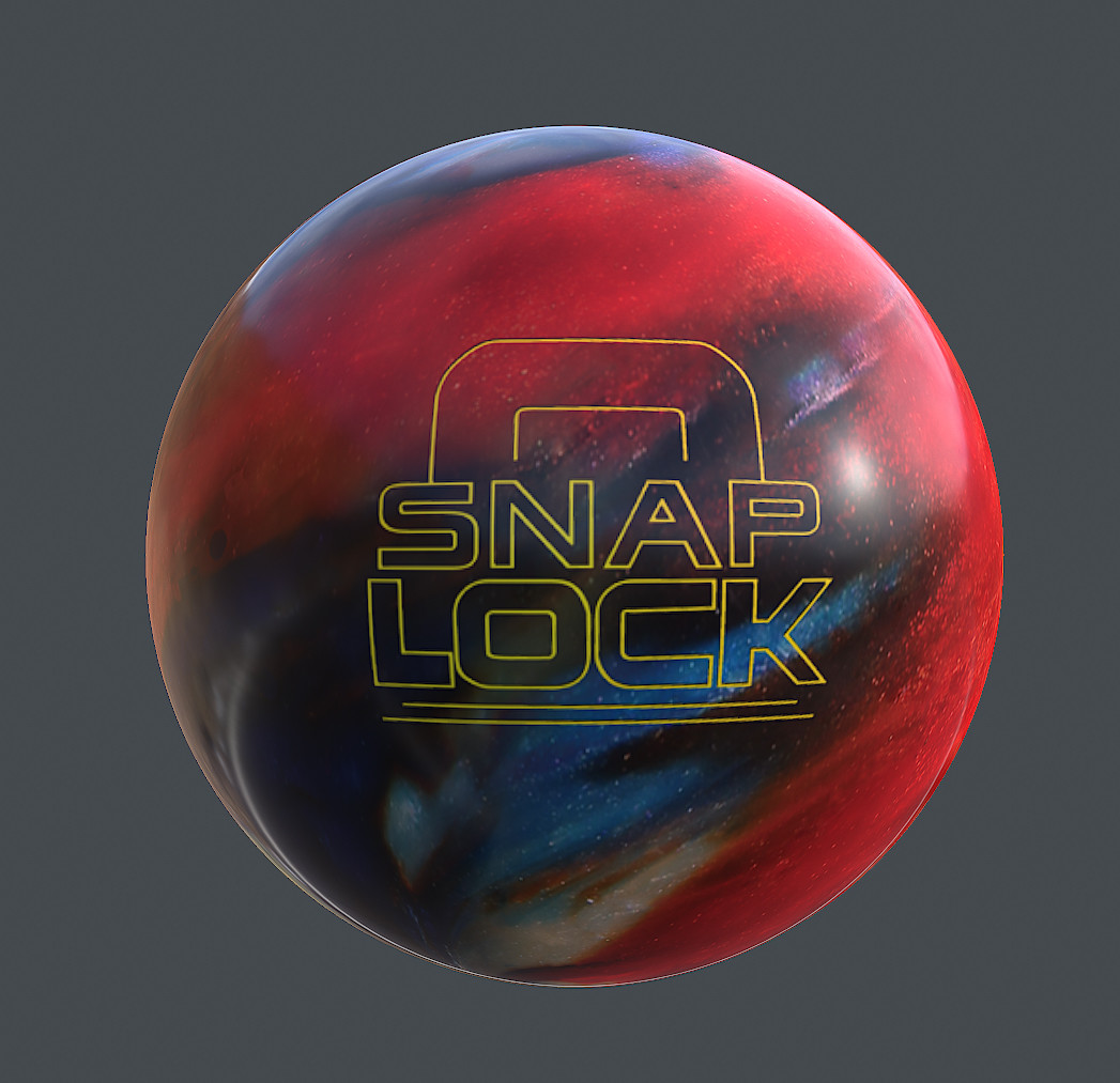 Sergey tabakov snap lock ball map texture3