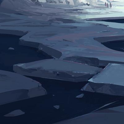 Sina pakzx kasra iceberg
