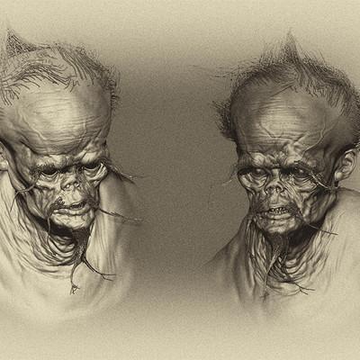 Pierre benjamin old woman 001 new test
