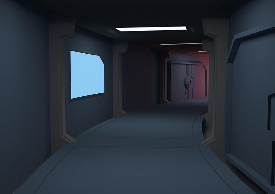 V-Ray render base