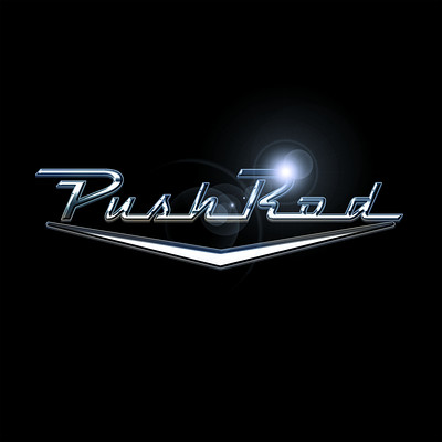 Roger kenerly ii pushrod logo