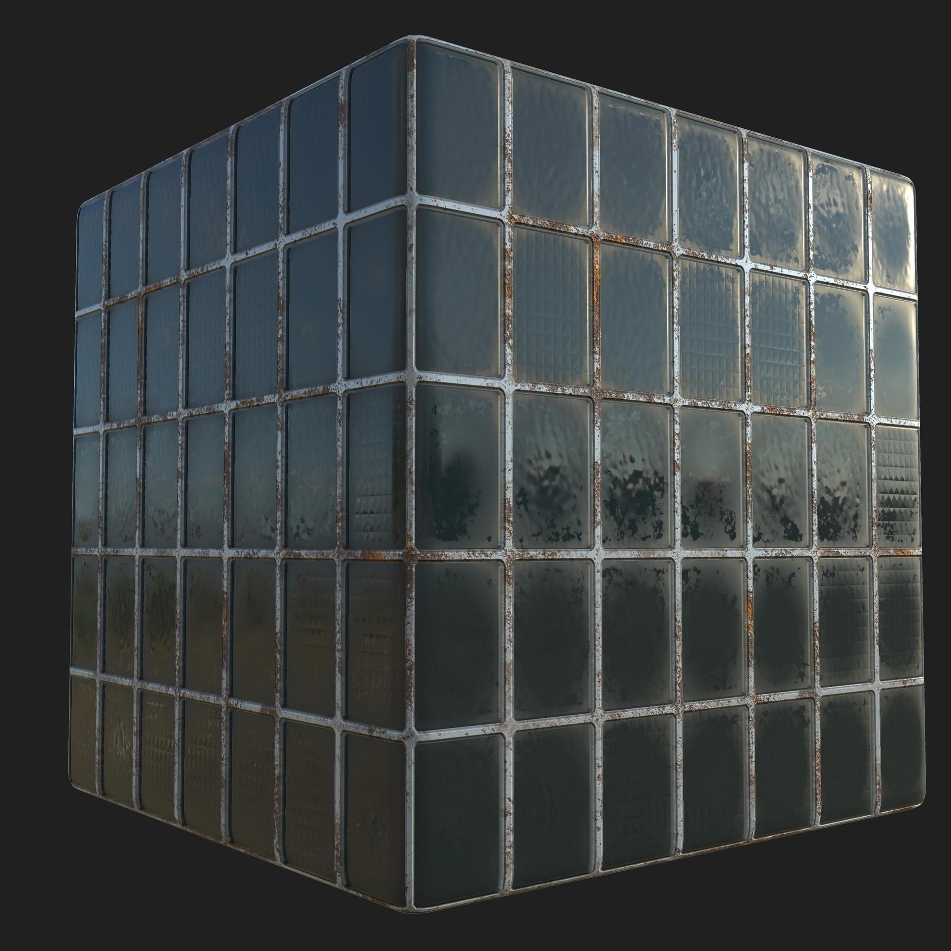 James ray industrial window 5