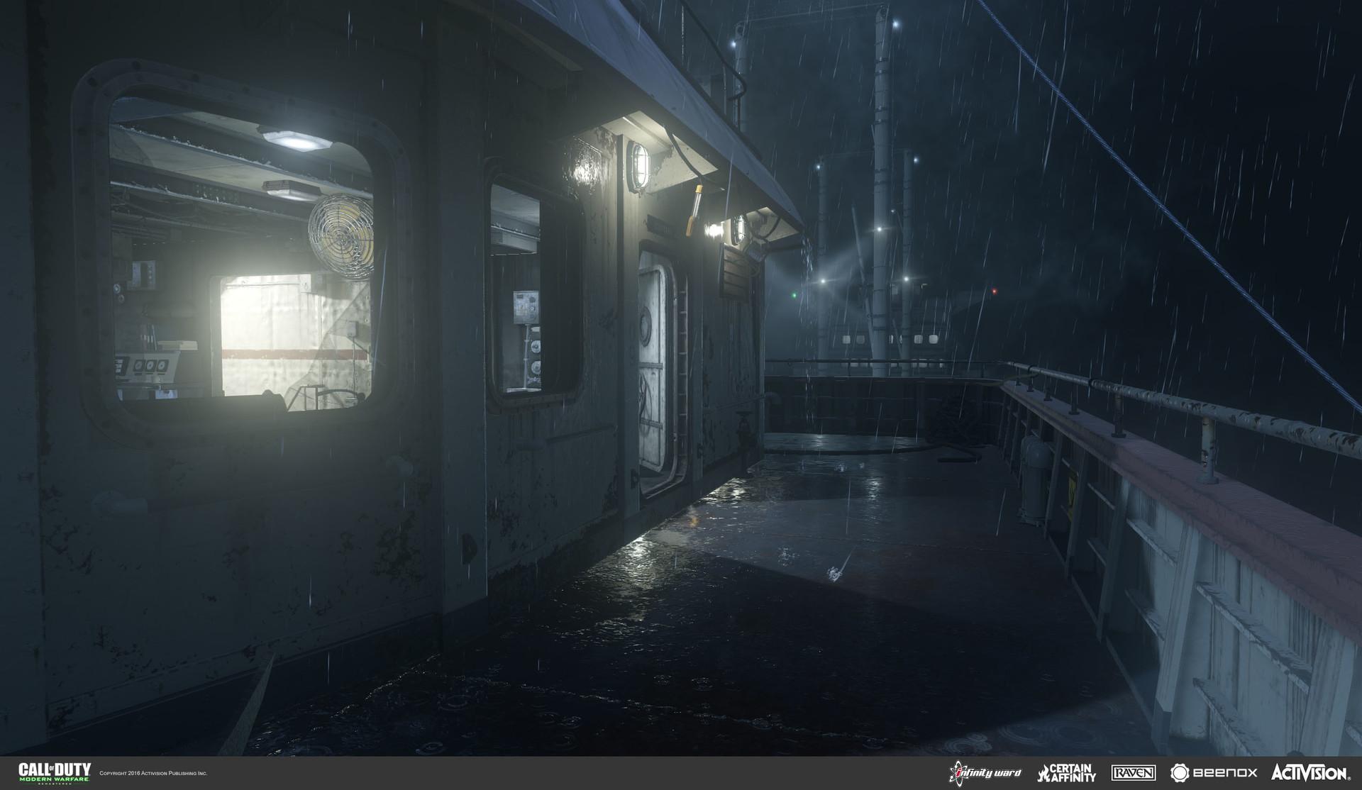 f9a20dbd4ec ArtStation - Call of Duty: Modern Warfare Remastered - Crew ...