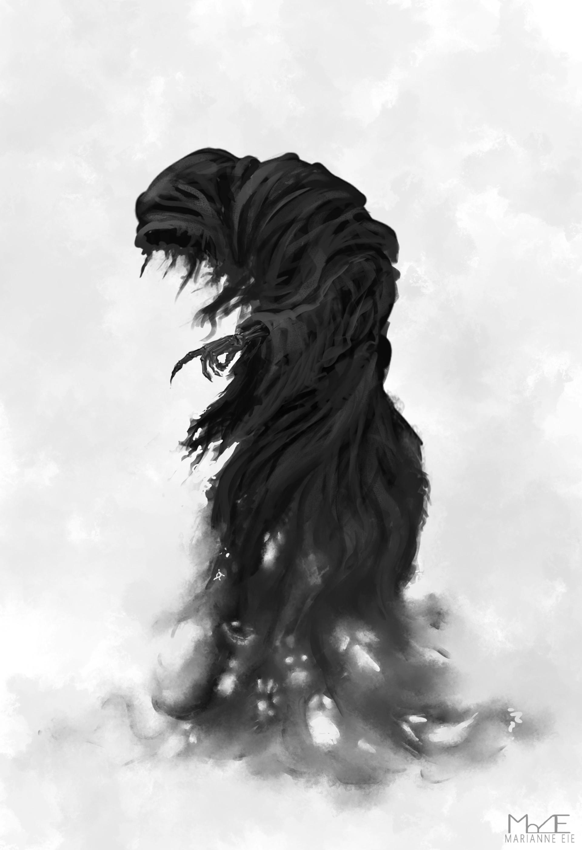 Marianne eie wraith ca01