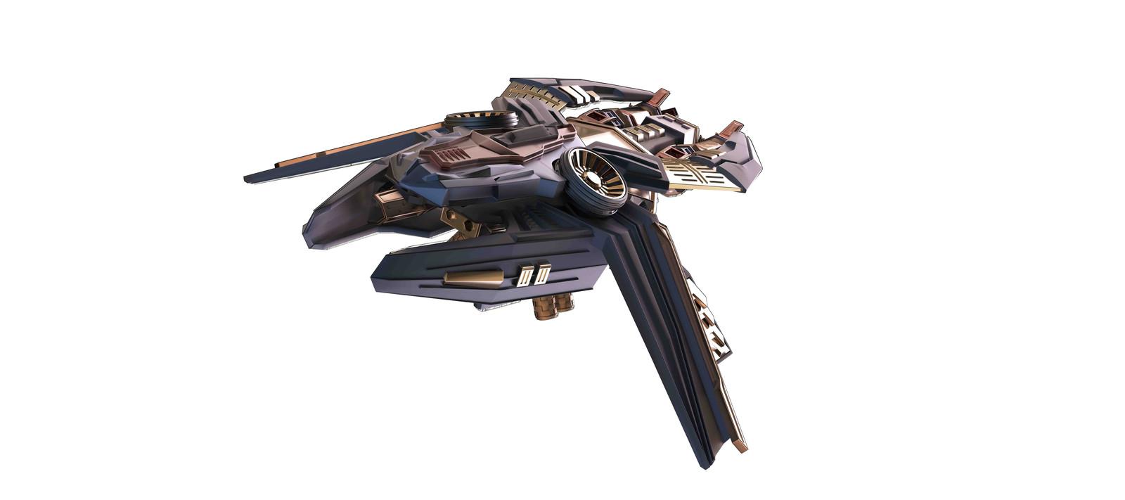 Starship - Base