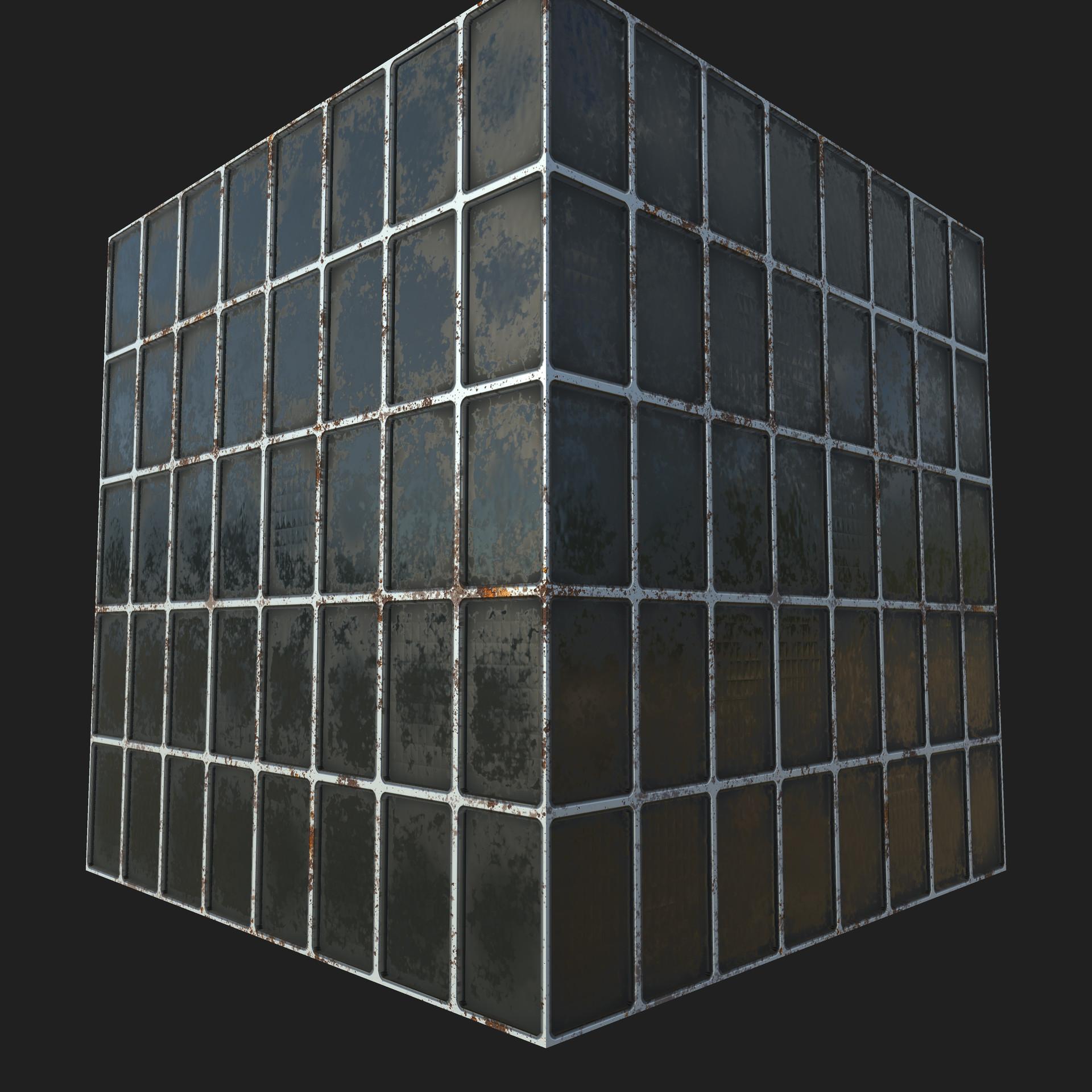 James ray industrial windows fix 1