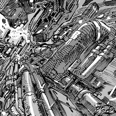 Tony leonard tl abstract manga pg004 5 prevw