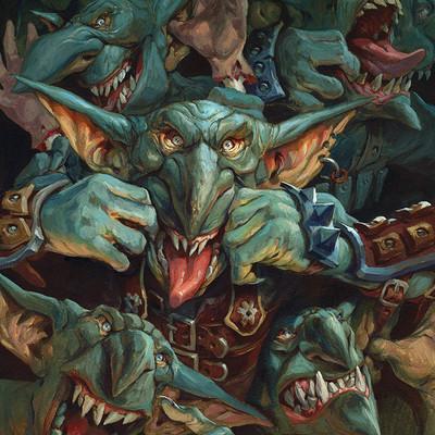 Jesper ejsing art id 149172 taunting goblins final