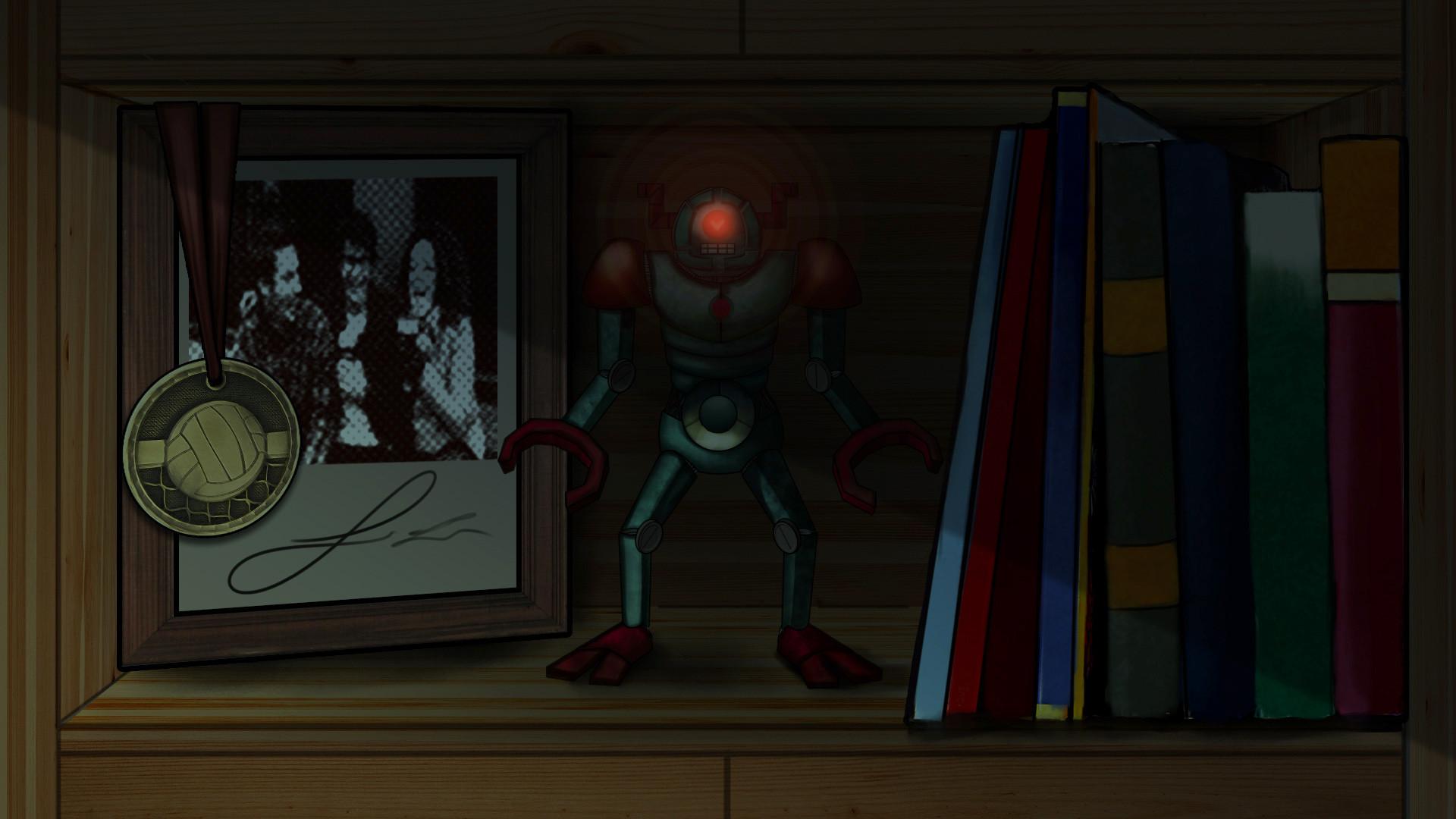 Joanna efenberger shelf robot2