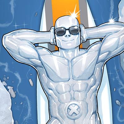 David nakayama iceman 1000v