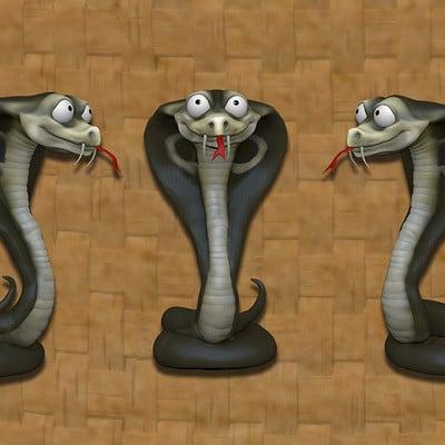 Lee williamson cobra