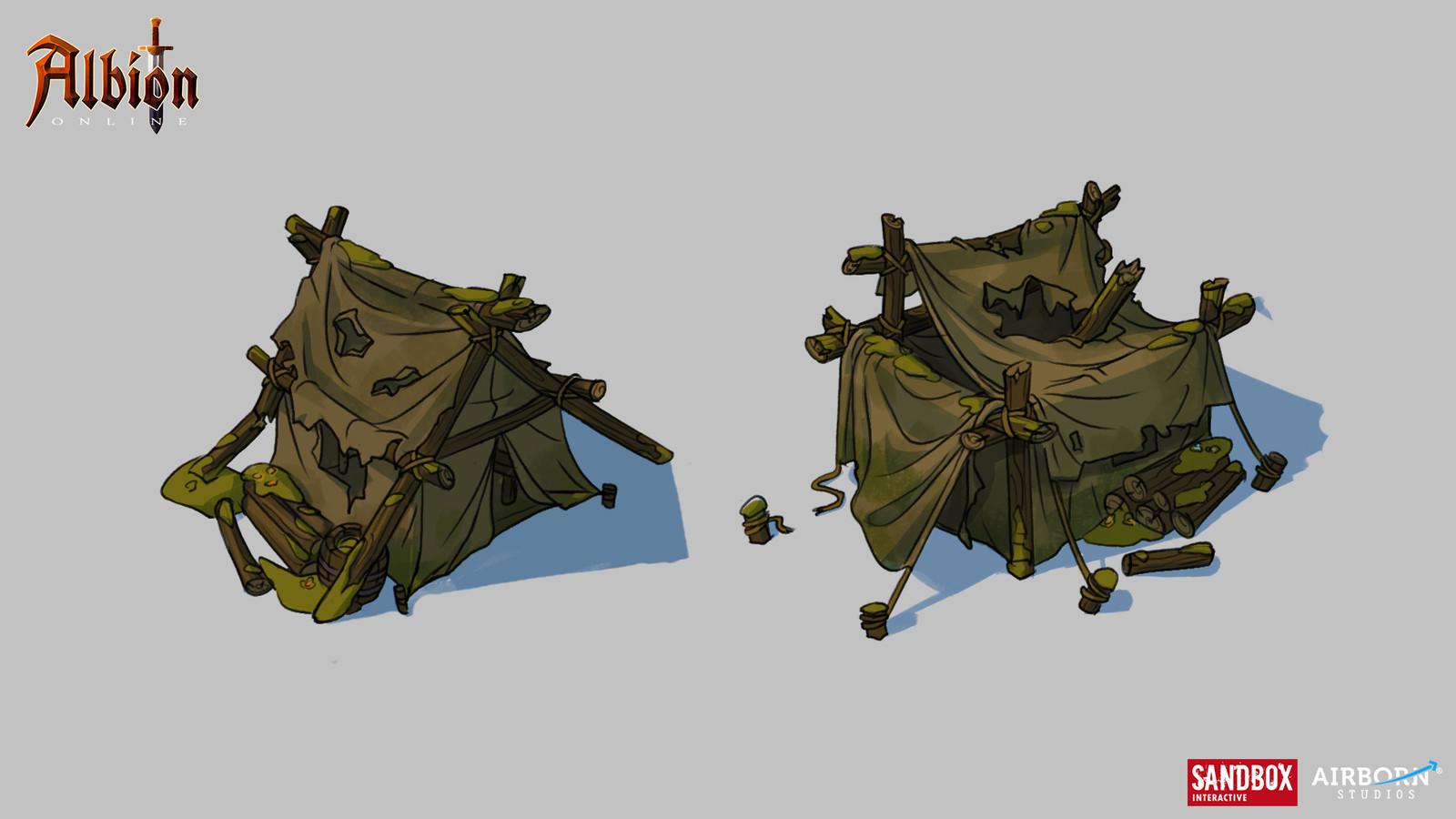Concepts by Dominik Gröstlinger