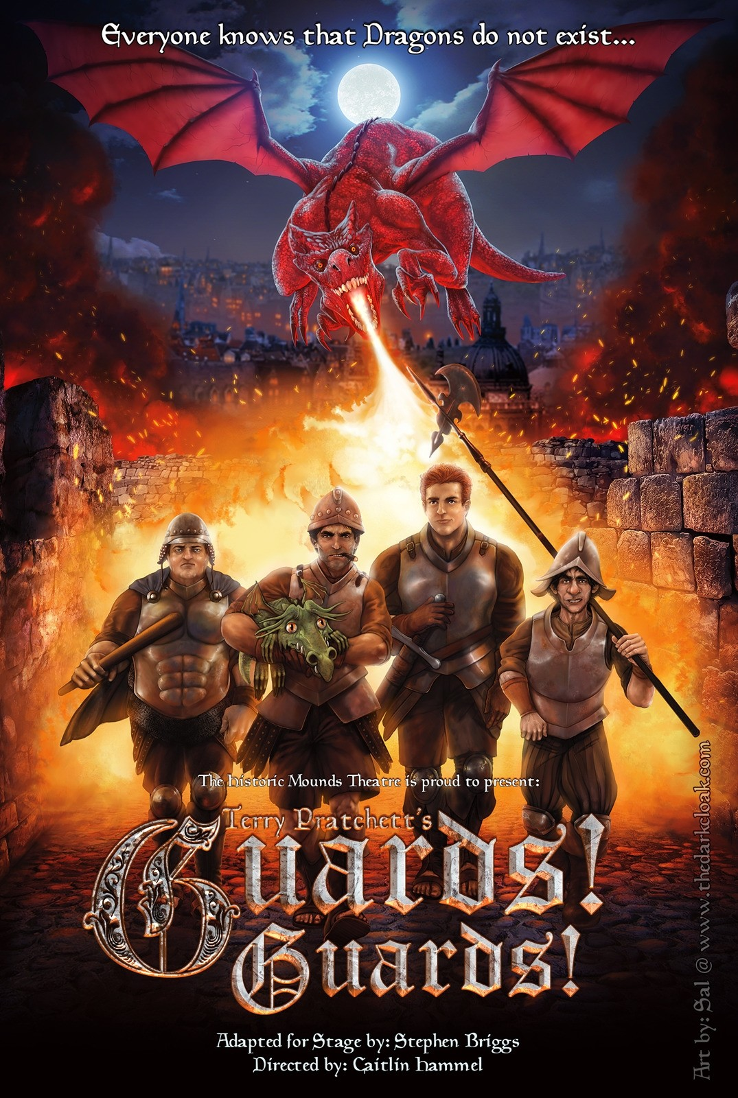 Sal vador thedarkcloak guardsguards 1280