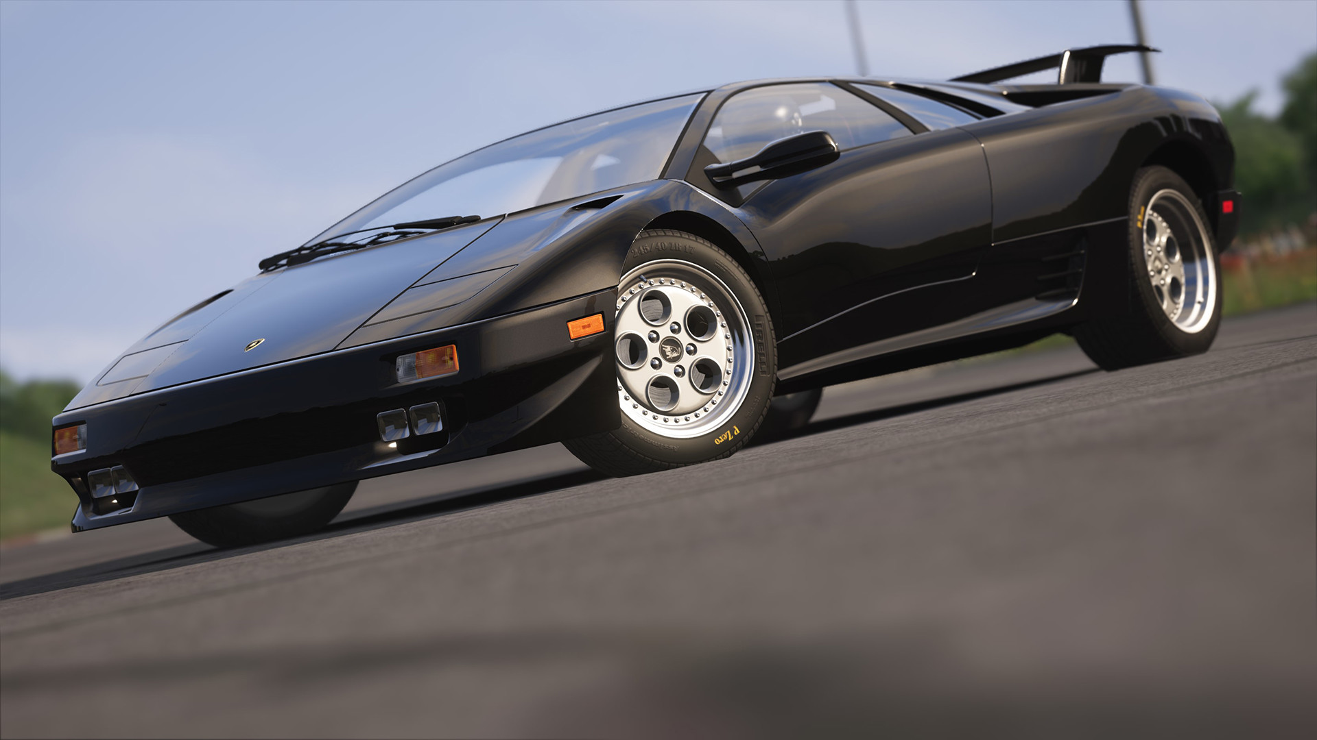 Wallpaper Lamborghini Diablo Vttt For Sale 2018 Carina