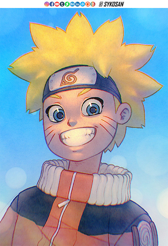 Syko san naruto colours 3 copy