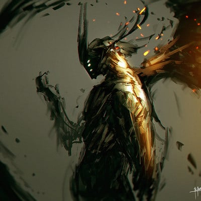Benedick bana age of darkness2 lores
