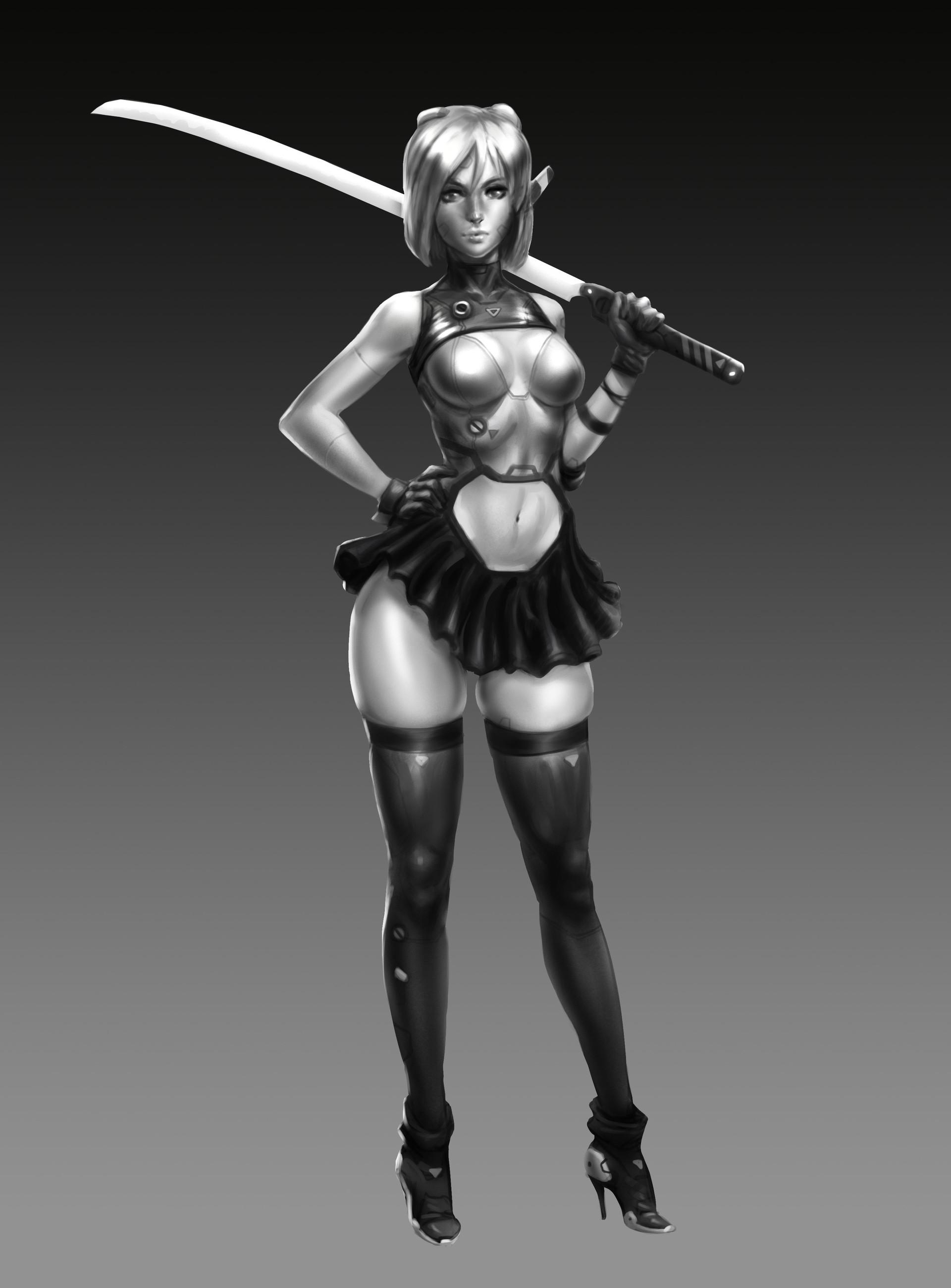 Salvador trakal sketch112e