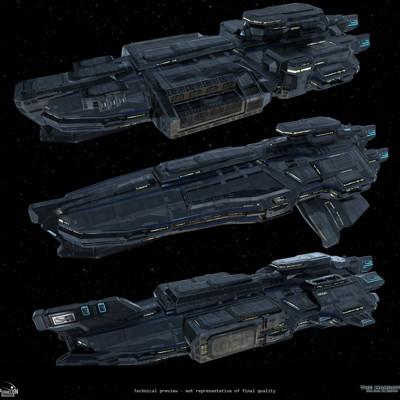 Greg mirles ships 01