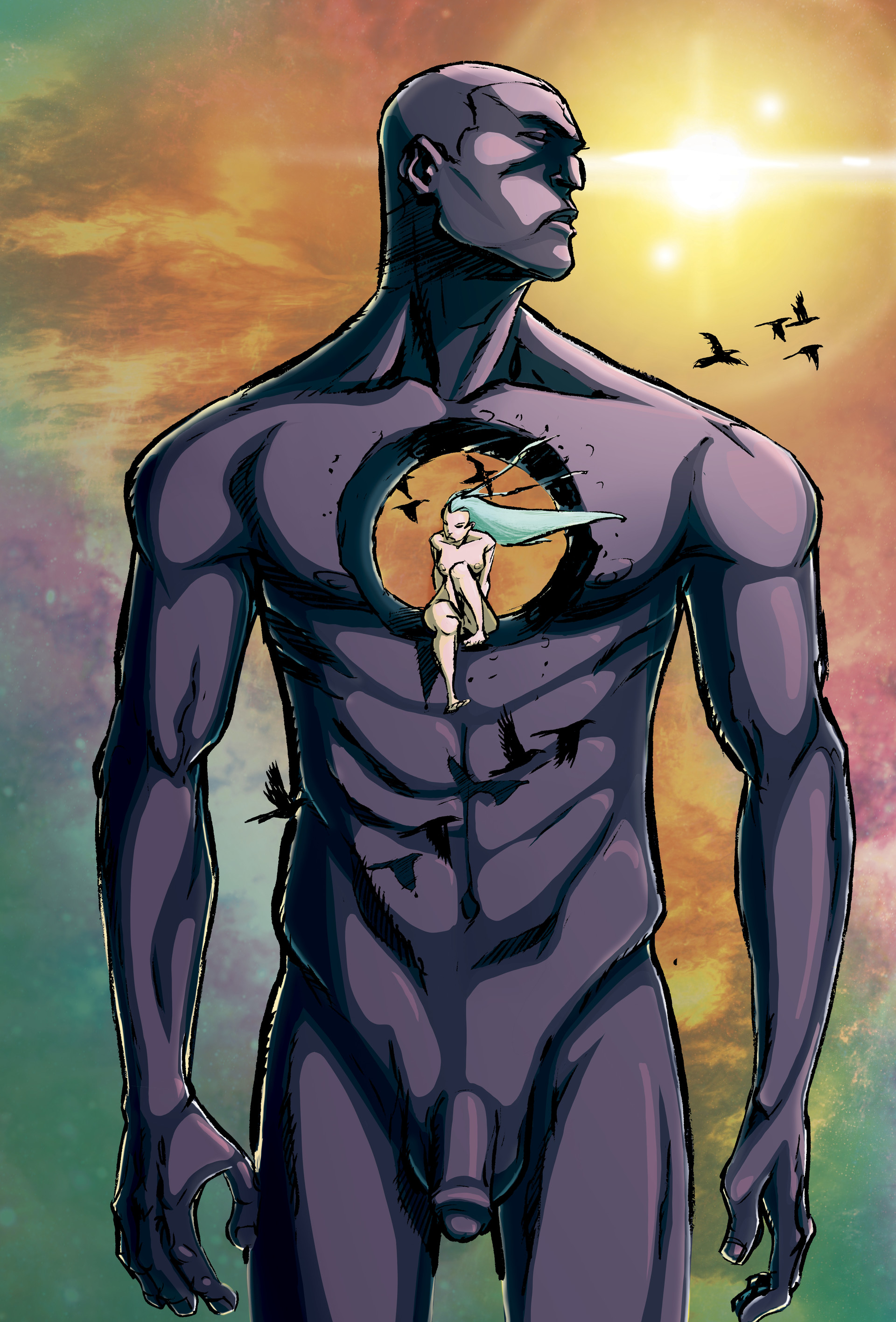 Lorenzo stello chesthole b w full jpg