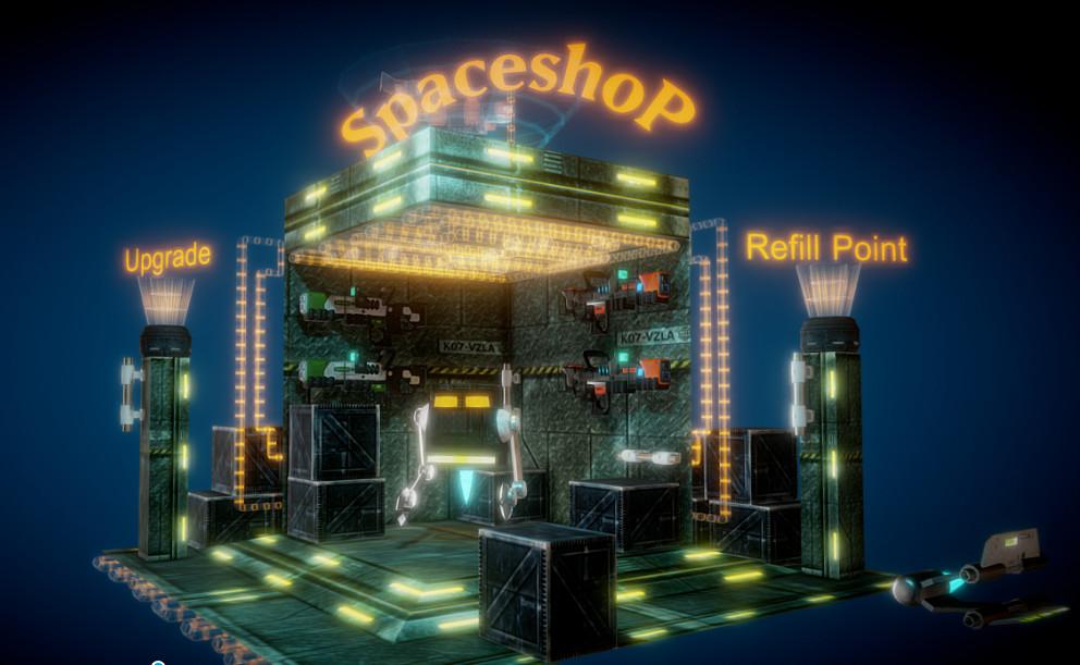 Klaus borges sci spaceroom 03