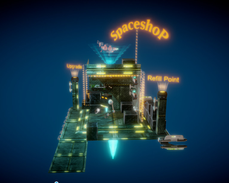Klaus borges sci spaceroom 05