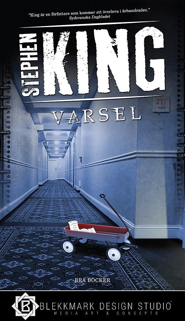 Stephen King - Varsel (The Shining)