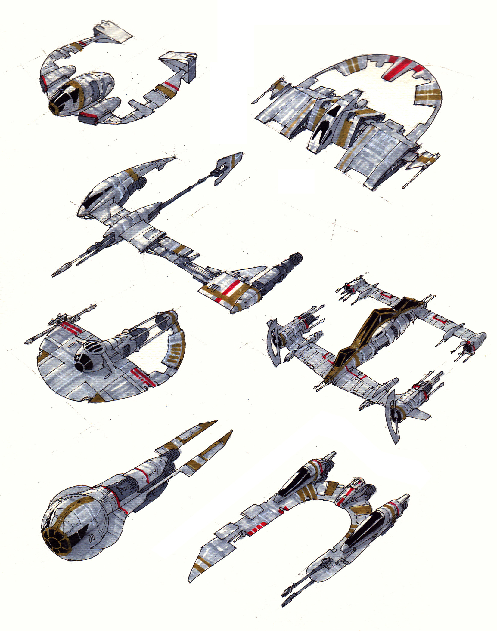Midhat kapetanovic alphabet wings 01
