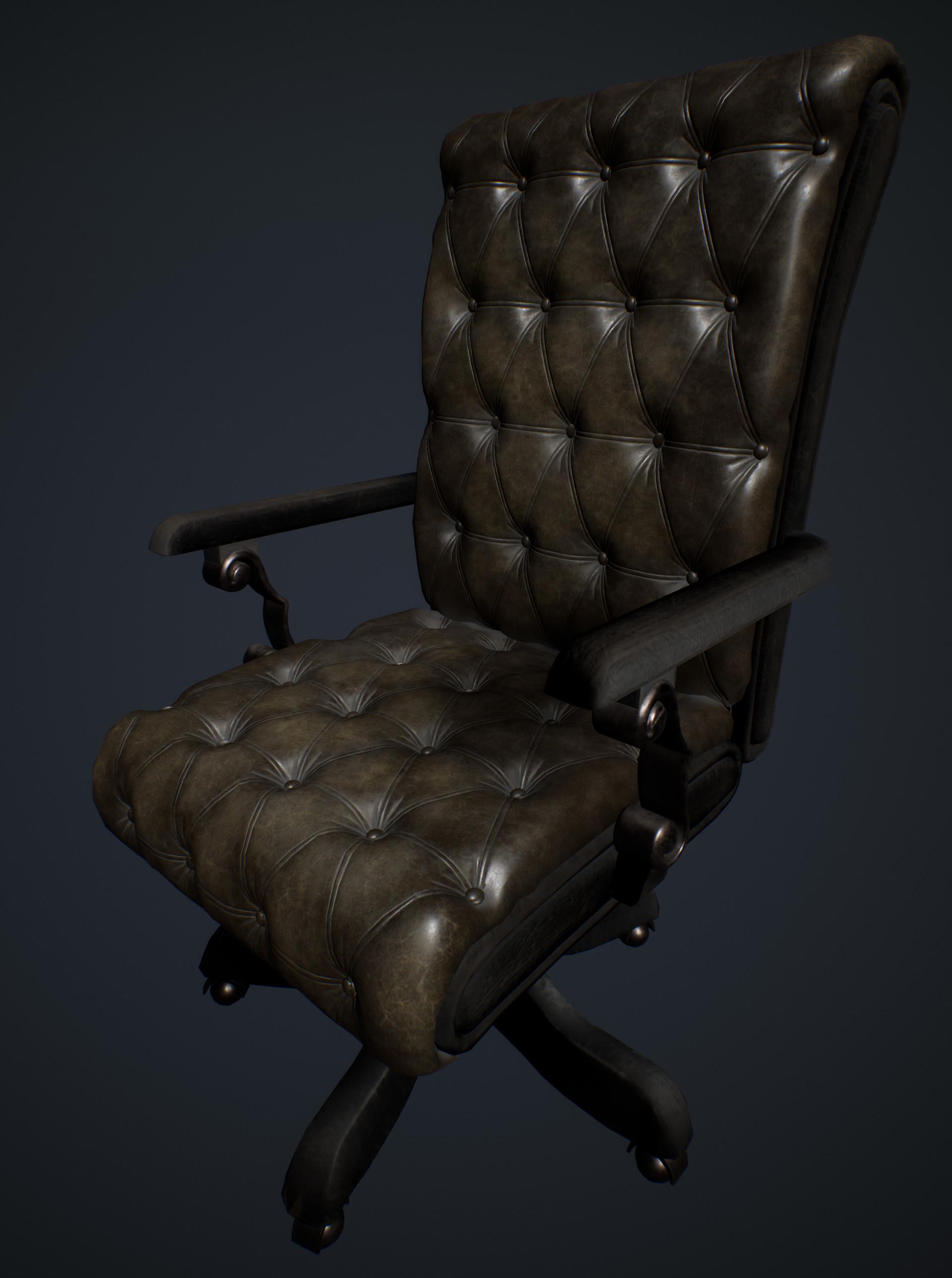 Agnieszka nogalska chair