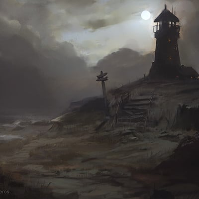 Mateusz michalski lighthouseexper
