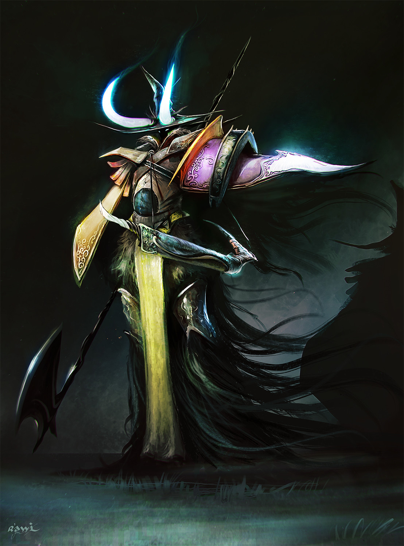 Ahmed rawi reaper